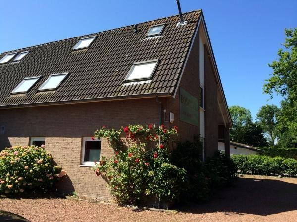 Vakantiehuis ZE323 in Oostkapelle