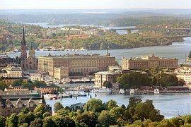 Palacio Real, Suecia, Estocolmo