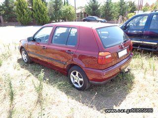 Volkswagen Golf  '96 - 900 EUR (Συζητήσιμη)