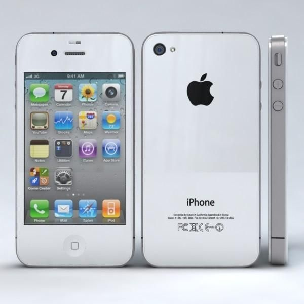 If you are #iphone lover, Start your day with a Good #News! Buy worth Rs 23,839 Apple #iphone4 8 GB Only in Rs 18,439!