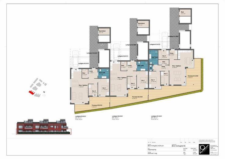 FINN – Øvre Verksgård - Lier - Moderne leiligheter - ferdigstilles i 2019