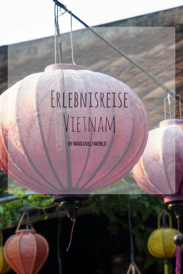 Das faszinierende südostasiatische Land liegt an der Grenze zu China, Laos und Kambodscha und ist bei Strandurlaubern und Individualtouristen sehr beliebt. Wo Urlaub in Vietnam am schönsten ist lässt sich schwer beantworten. Zu unterschiedlich sind die Urlaubsregionen im Nachbarland von China.   Wir erlebten eine schöne Zeit von Ho-Chi Minh City bis Hoi An.