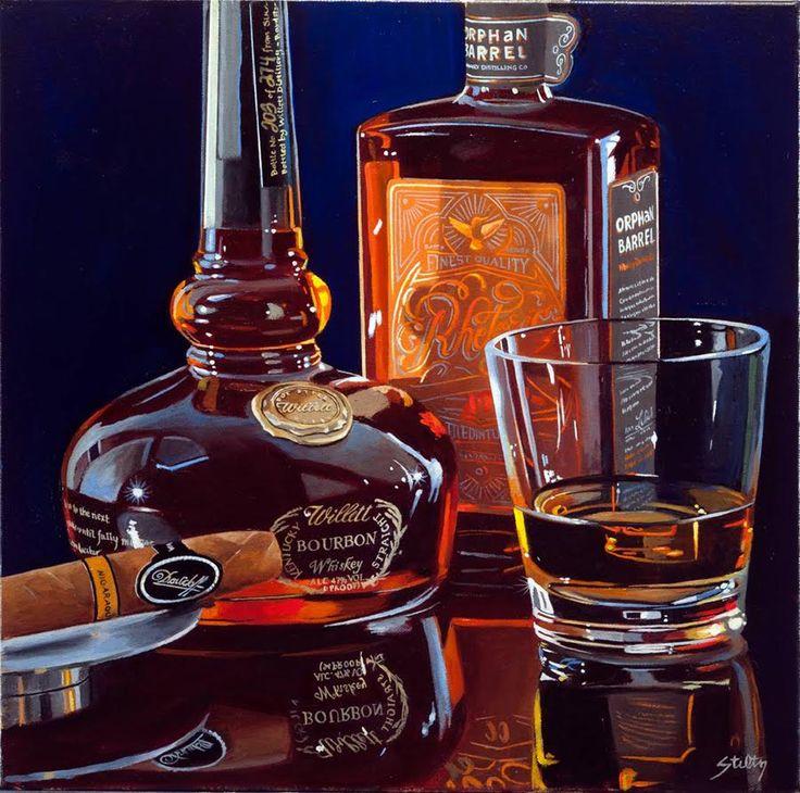 Make It A Bourbon