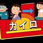 風邪のひき始めに薬より効く!【カイロ撃退法】貼る場所はココ!