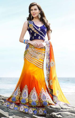 Indian Wedding Dresses 19