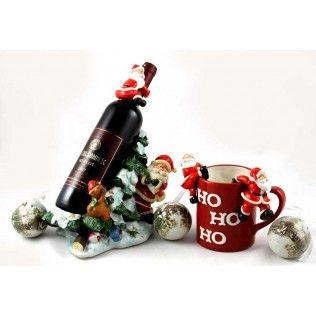 Cadou Vin fiert pentru Moş Crăciun 2013 http://www.borealy.ro/cadouri-craciun-1/cadou-vin-fiert-pentru-mos-craciun.html