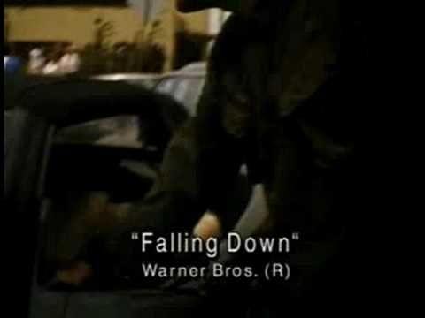 Falling Down (Um dia de Furia) de Joel Schumacher