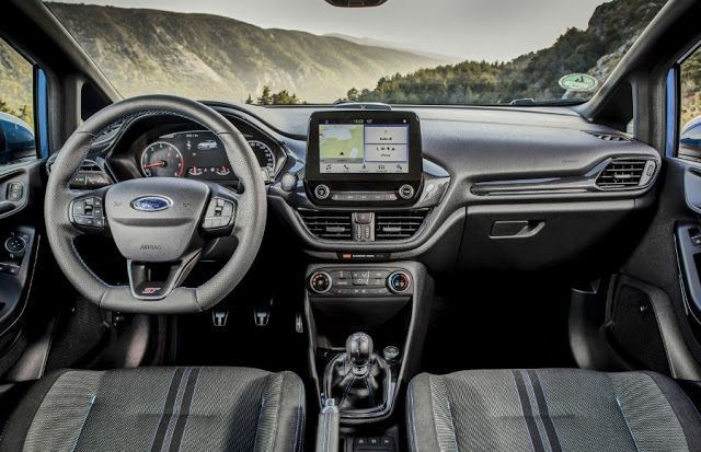 Ford Puma 2020 Interior In 2020 Auto Hd Wallpaper Wallpaper