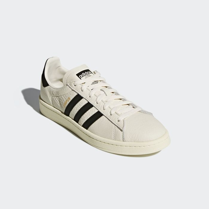 d541dbd53085f Campus Shoes Chalk White   Products   Pinterest   Adidas, Shoes and Adidas  campus shoes