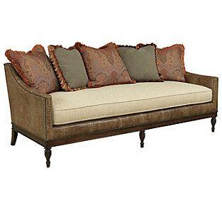 Drexel Heritage Upholstery   Serafina Sofa (LE1148 92)