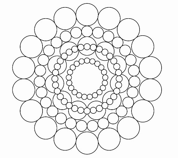 24 Create A Coloring Page Free Mandala Coloring Pages