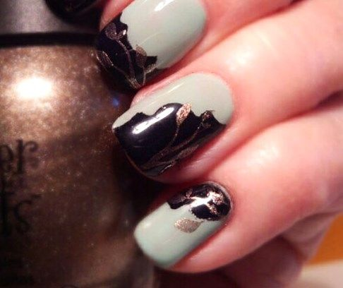 33 best Nail Paint Designs images on Pinterest | Nails ...