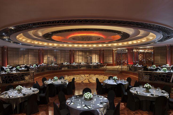 The Ballroom- Park Hyatt Melbourne