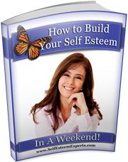 Free self esteem worksheets to change your life