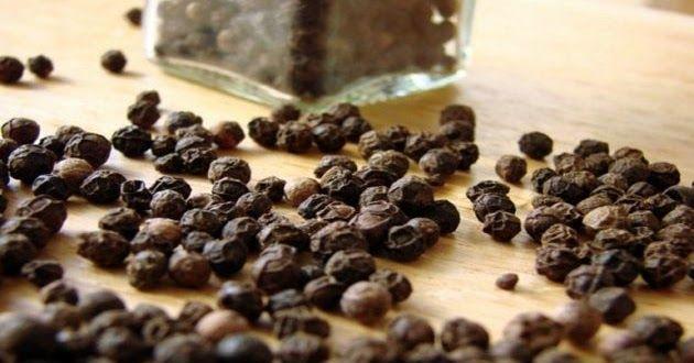 Ποια είναι τα ευεργετικά οφέλη του μαύρου πιπεριού στην υγεία μας;