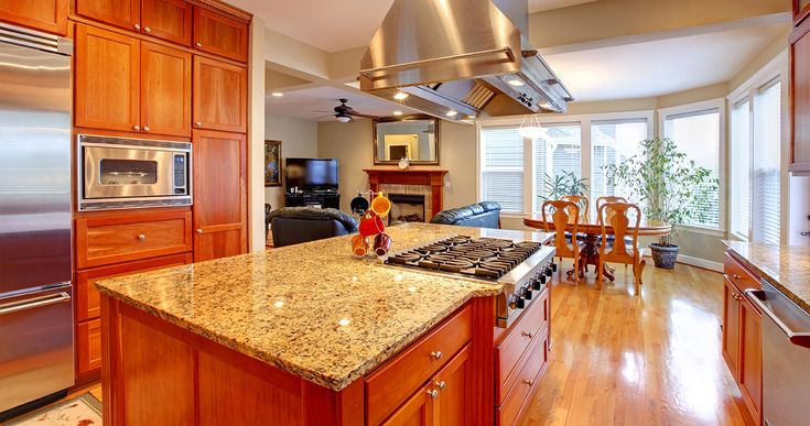 Make Your Home Look New With Kitchen and Bathroom Updates - The kitchen and bathroom are two of the most frequently used rooms in your home. Obviously, then, you want these rooms to be inviting, clean and having a look and feel that matches your style and personality.