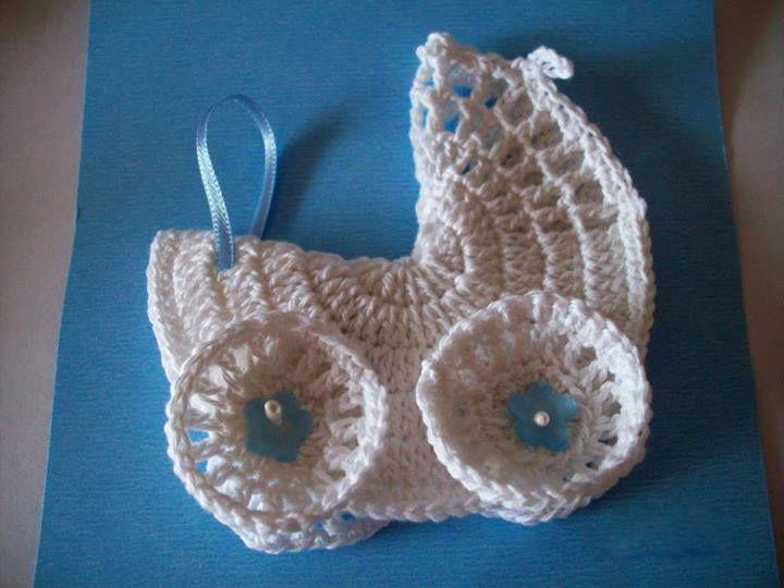baby buggy crochet gift coche de bebe a ganchillo para regalar passeggino poussette