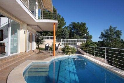 Villa Nicolau 1, Alcudia, Mallorca
