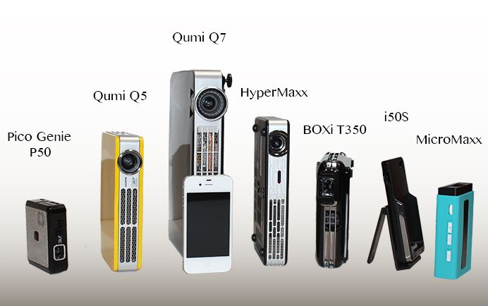 Which one of these projectors is right for you? We can help you with that.. http://www.miniprojector.com.au/EasyBlog/Latest.html