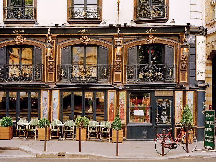 stunning ciel de paris franzosische restaurant pictures - house