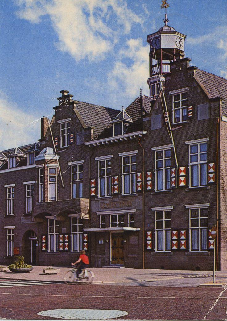182 best images about oud ridderkerk on pinterest rotterdam modern and pools - Huis verlenging oud huis ...