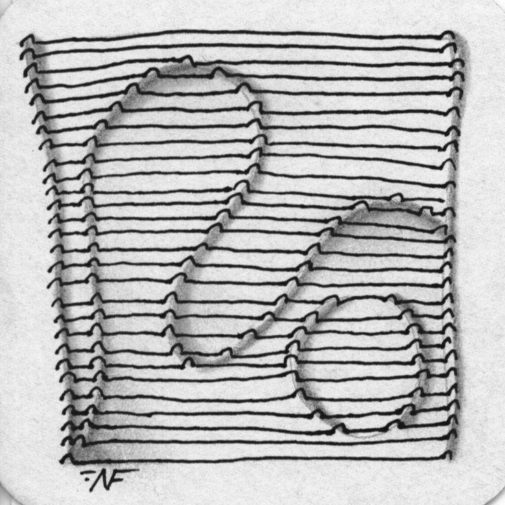 NF - Zentangle                                                                                                                                                      Mehr