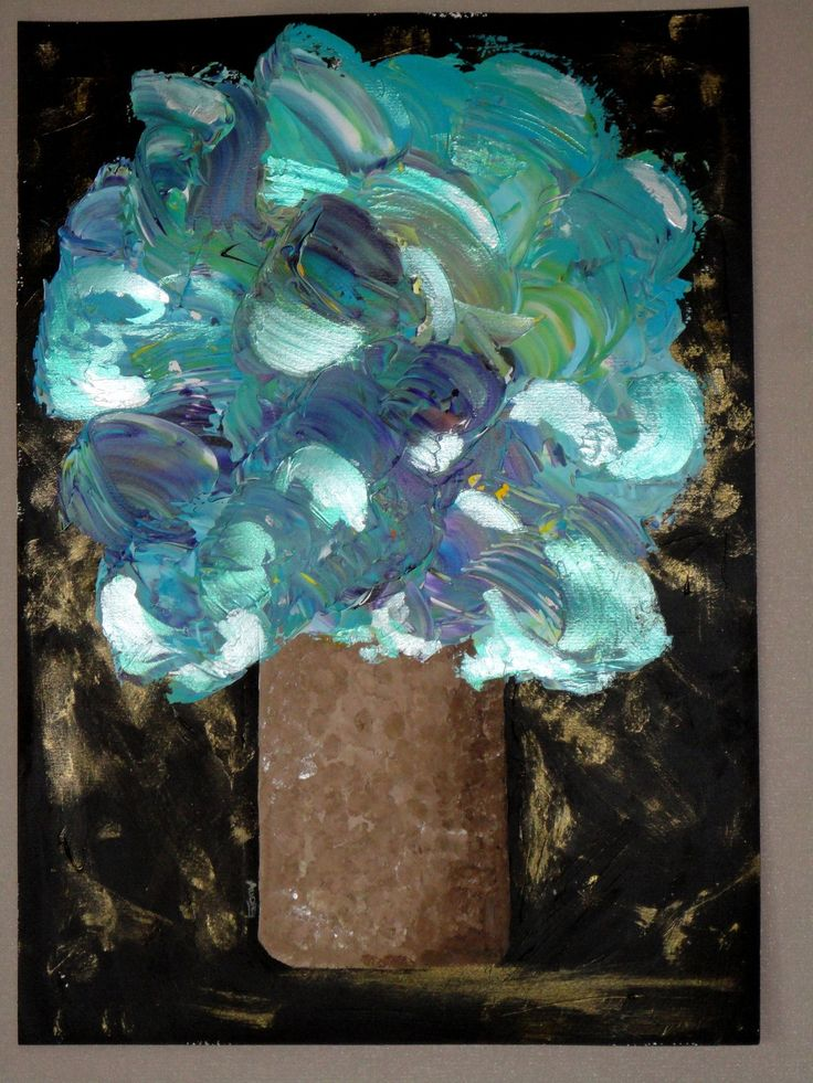 1000 id es sur le th me peintures de fleurs abstraites sur pinterest fleurs abstraites for Peinture sur papier