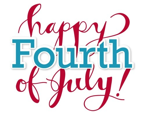 fourth of july pictures clip art