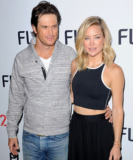 """Kate Hudson Oliver Hudson Dad Disown Instagram 