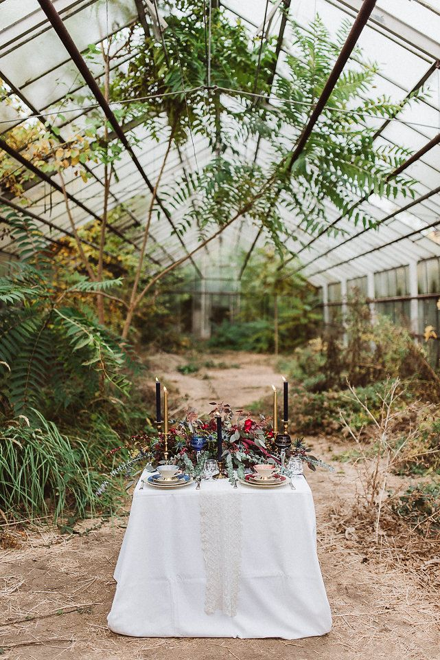 Gewachshaus Wedding Rustikale Scheunenhochzeit Gewachshaus Hochzeit Hochzeit Wald