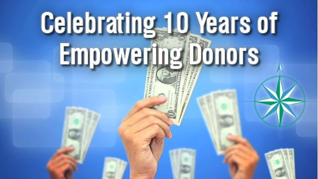 Celebrating 10 Years of Empowering Donors by Charity Navigator. Over the past 10 years, Charity Navigator's free charity ratings have enabled millions of donors to access relevant information before they make a donation --- giving them the peace of mind they desire. This video takes a look at our history and our plans for the future. You'll hear from our founders, charities, donors, our CEO and others about the importance of being an informed giver.