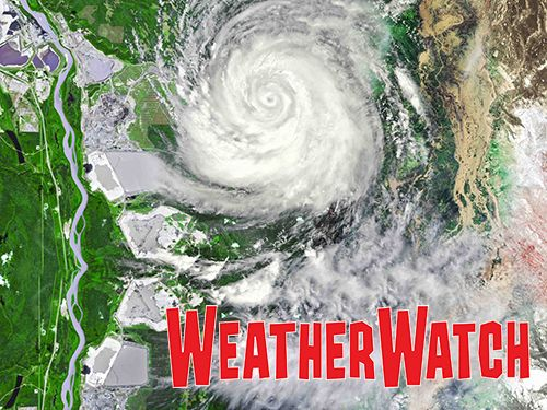 Forecast the Weather: A Weather Watch Lesson for Grades 3–5   Scholastic.com