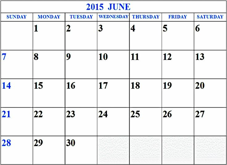 Download Blank June 2015 Calendar With Holidays UK, USA, NZ, Canada, India. Check out June 2015 Calendar Page, Printable Template, Word, Excel, Doc, Vertex.