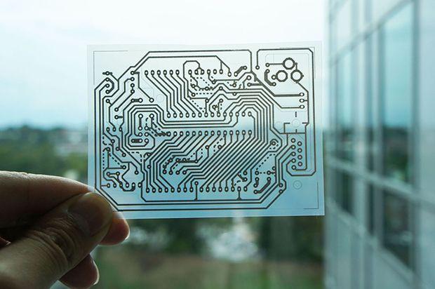 家庭用プリンターで作れる、電子工作キット:日本のヴェンチャーが開発 «  WIRED.jp