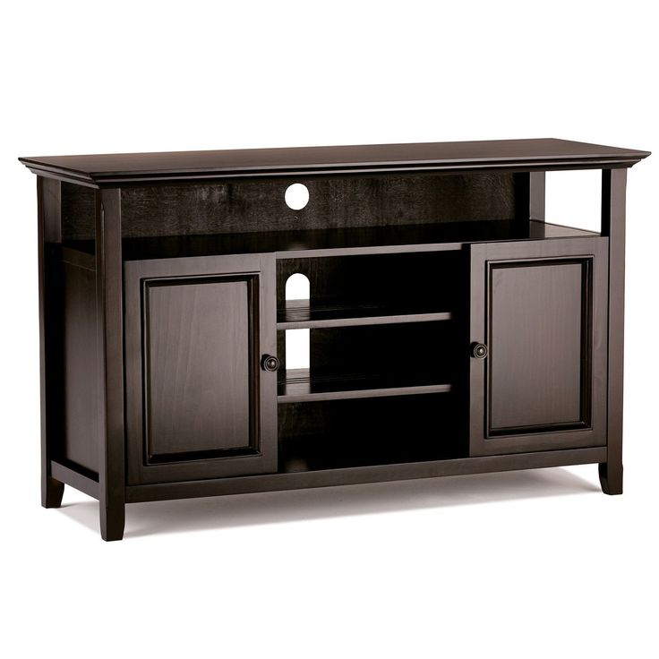 Amherst 54 x 19 x 32 inch Tall TV Stand