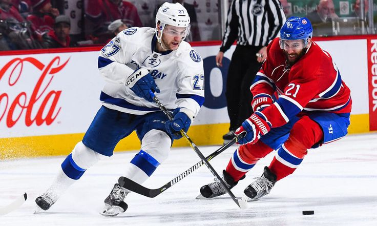 McKenzie | Economics and Lightning needs might produce Drouin trade = Might we see Jonathan Drouin included as part of what could be a fairly epic summer of trade activity around the National Hockey League? Drouin is one of three central restricted free agents for the Tampa Bay Lighting, a team sporting somewhere in the range of…..