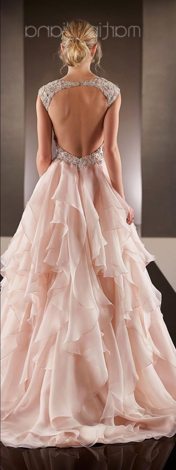 wedding dress | ❤❤❤ACCESSORY and FASHION Style ❤❤❤ | Pinterest ...