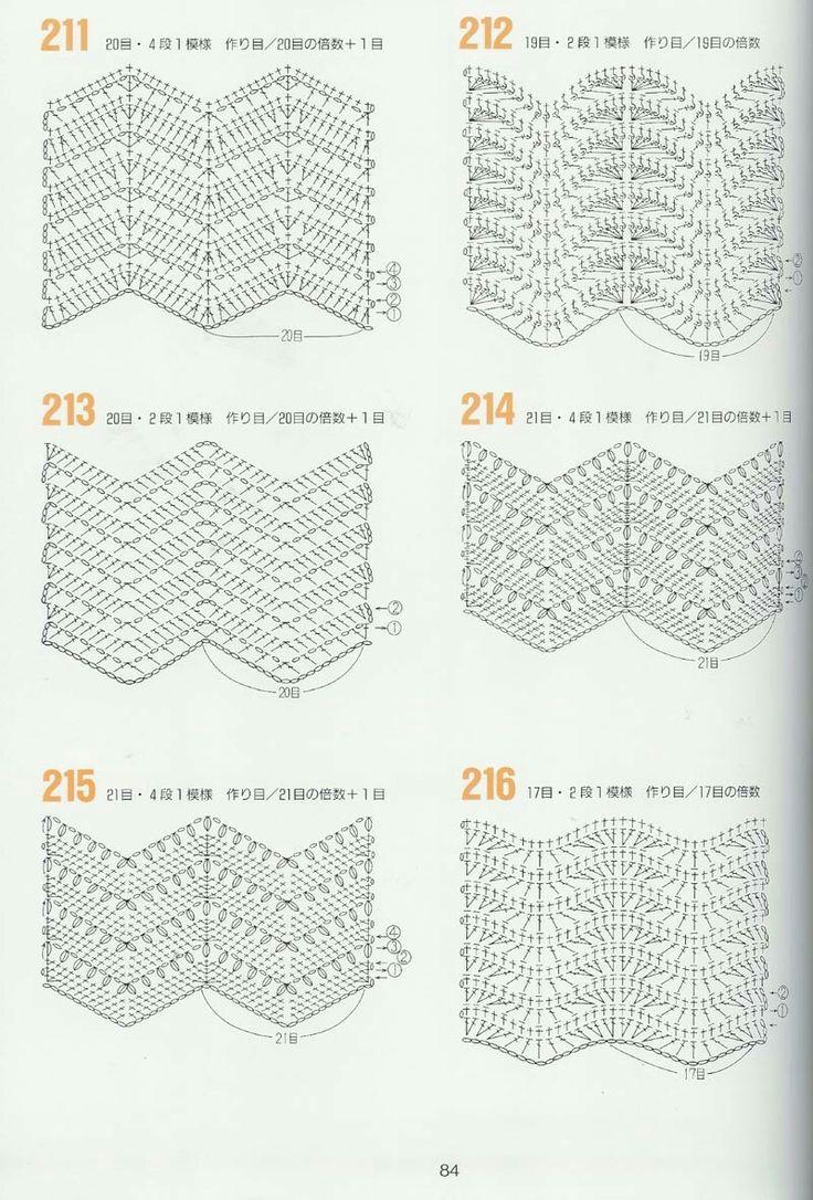 Asombroso Cómo Crochet Patrón De Cortocircuitos Libres Regalo ...