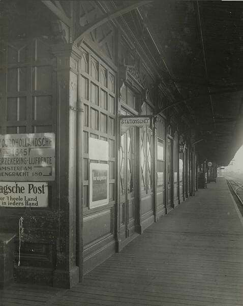 Station 1932