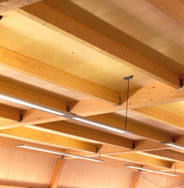 Los paneles s ndwich thermochip disponen de un equipo - Tablero perforado madera ...