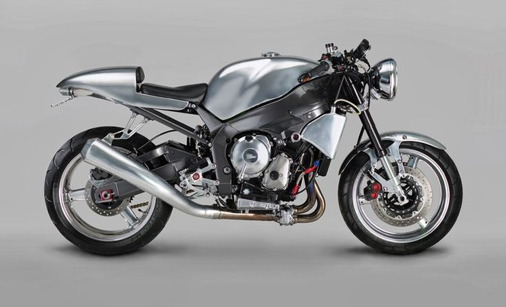 Yamaha R1 Cafe Racer | Yamaha R1 | Custom Yamaha R1 | Yamaha Cafe Racer | Yamaha Cafe Racer parts | Yamaha Cafe Racer conversion | Yamaha Cafe Racer for sale | Yamaha R1 Cafe Racer by Acme Rocket Bike | way2speed.com