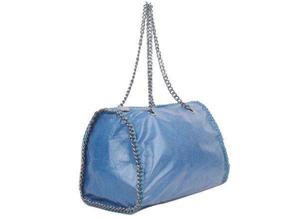 Stella McCartney Bag Blue 153815 $164.99