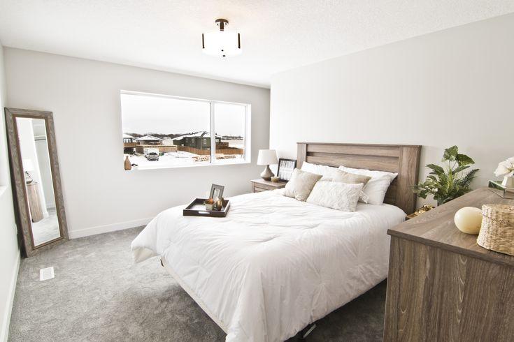 Bellafield bedroom