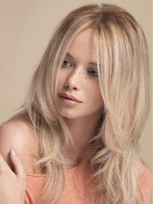 La moda en tu cabello: Fabulosos cortes de pelo para cabello lacio
