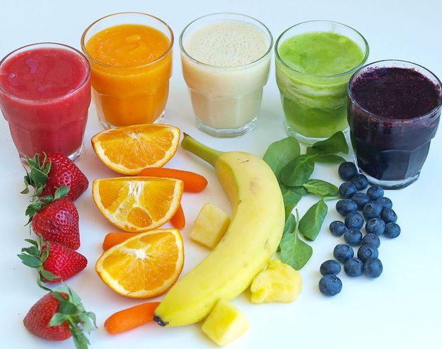 Zeig Deinen Kindern, wie der Regenbogen schmeckt. | 23 bunte Basteleien, die Du mit Deinen Kindern machen kannst
