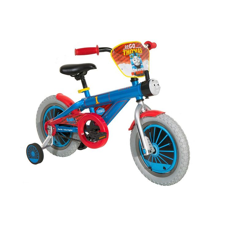 Thomas and Friends 14-in. Bike - Boys, Blue