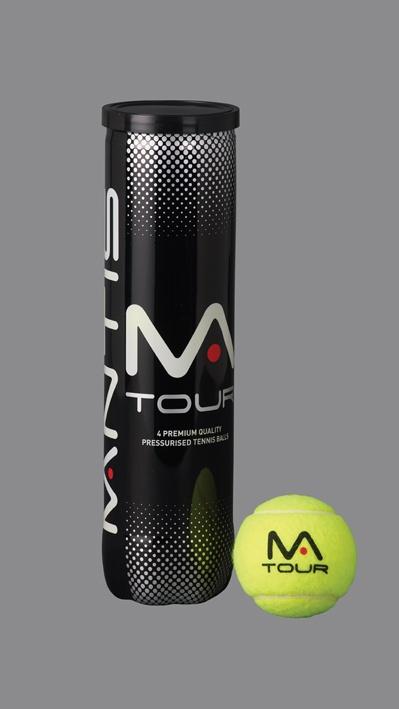 MANTIS Tour Balls