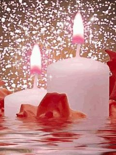 216 Best Just Magic Candles Gif Images On Pinterest Candle Sticks Candles And Candy