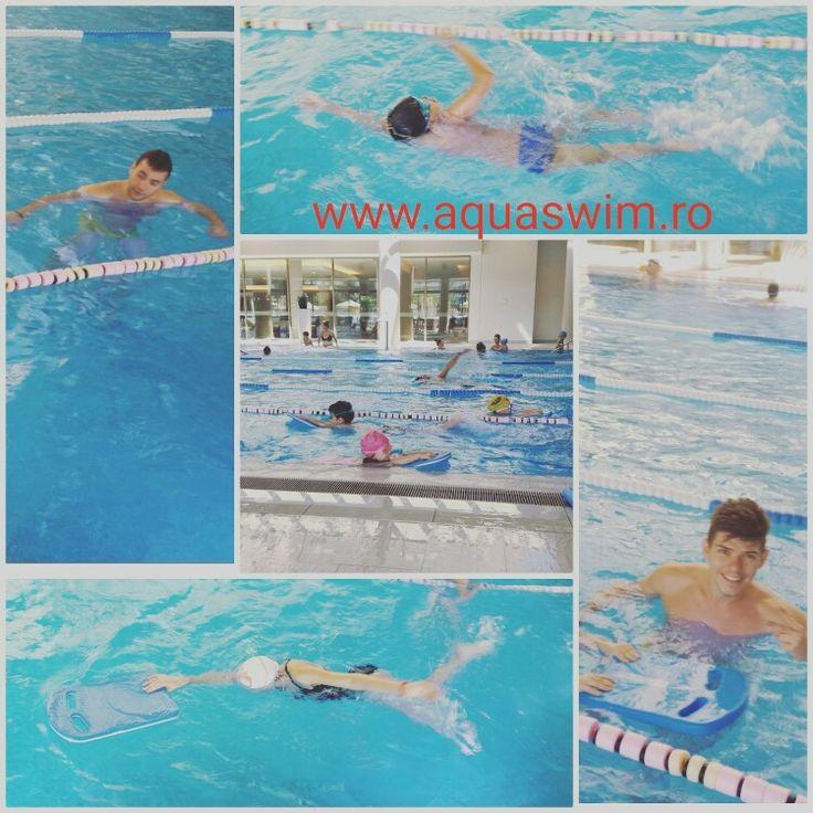 www.aquaswim.ro #Hailainot #crestemcopiisanatosi #instructorinotpersonal #inotpentrucopii #alegesanatos #inotclubBucuresti #AquaSwimRomania
