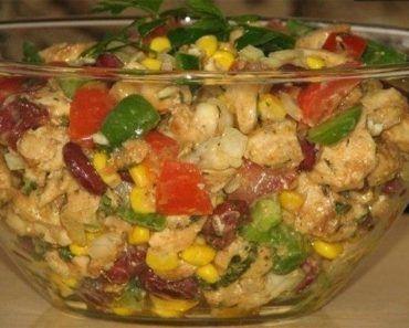 Salate Archives - Bucatarul